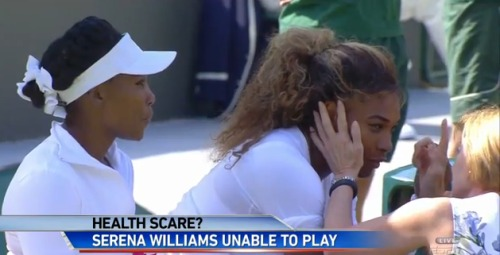 serena-williams-health-scare
