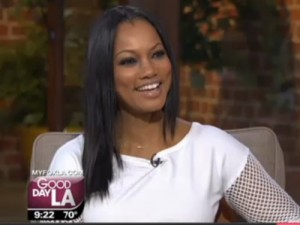 Garcelle_Beauvais_Talks_About_2nd_Children's_Book