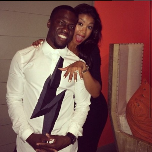 Kevin-Hart-and-Eniko-Parrish-Proposal-engaged1