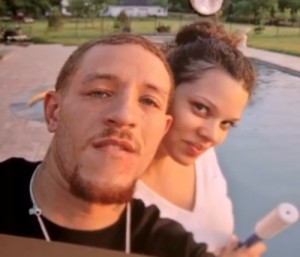 delonte-west-new-wife-pics
