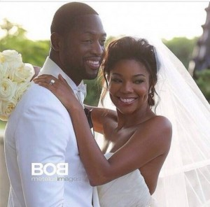 gabrielle-union-and-dwyane-wade-married-wedding-gown-miami-photos