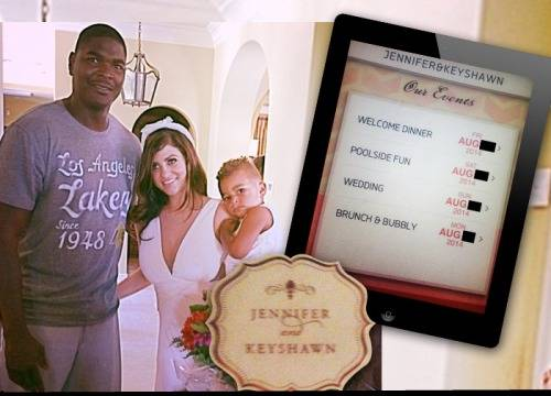 -keyshawn-johnson-wedding-invite-instagram