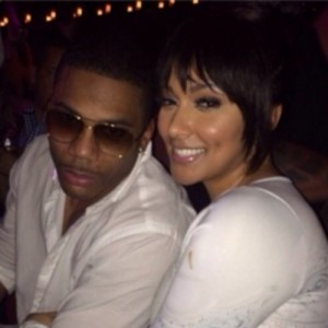 shantel-jackson-nelly-dating-relationship