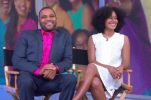 Anthony-Anderson-Tracee-Ellis-Ross-Sitcom-Black-is