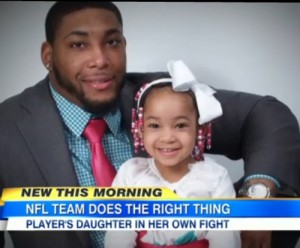devon-still-daughters-cancer-video