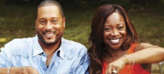 Ohh No: Celebrity Chefs Gina And Pat Neely Headed For Divorce! (Video)