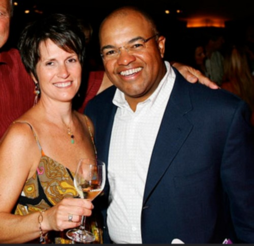mike-tirico-wide-debbie-tirico-pics-photos