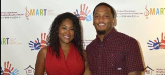 Patrick Chung's Wife Cecilia Chung