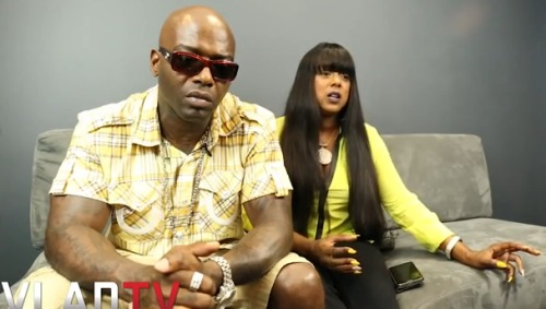 treach-girlfriend-Cicely-Evans-pics