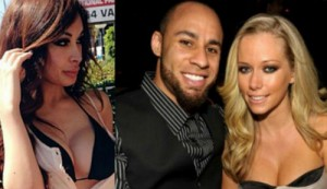 Ex-NFL-Baller-Hank-Baskett-Contacts-FBI-Claiming-Transsexual-Model-Tried-To-Extort-Him