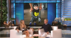 Fergie-Talks-About-Her-Son-And-Shows-Off-Her-Miami-Dolphins-Pride