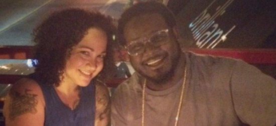 WATCH: Rapper T-Pain Proves He Can Really Sing Without An Auto Tune! (Video)