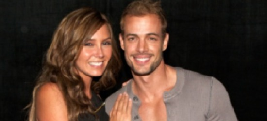 William Levy's Girlfriend Elizabeth Gutiérrez