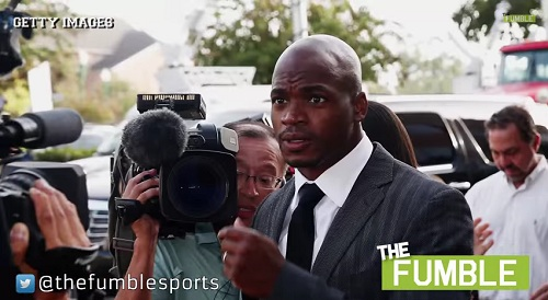 Adrian-Peterson's-Ex-Doesn't-Want-NFL-To-Punish-Him-Further-pic