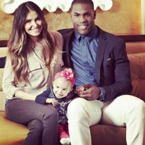 DeMarco-Murray-Girlfriend-Heidi-Mueller-pic-photos