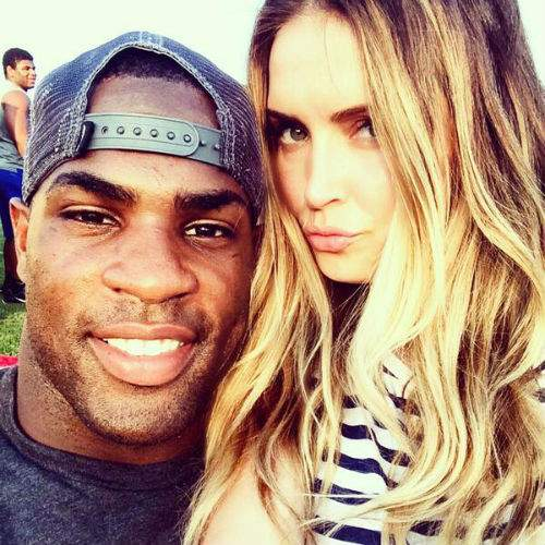 DeMarco-Murray-Girlfriend-Heidi-Mueller-pics-photos