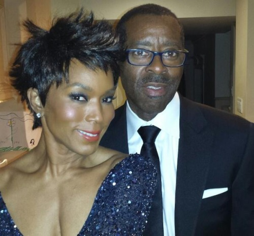 Remarkable, very Actress angela bassett for