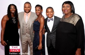 anthony-anderson-wife-mother-and-kids