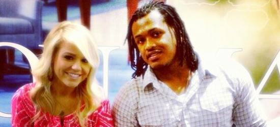 Dont'a Hightower's Girlfriend Morgan Hart