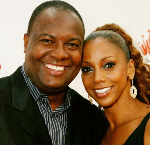 holly-robinson-peete-bio-wiki-husband