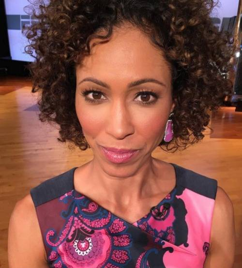 Wiki Bio: Sage Steele's Husband, Bio, Wiki, Weight, Pics