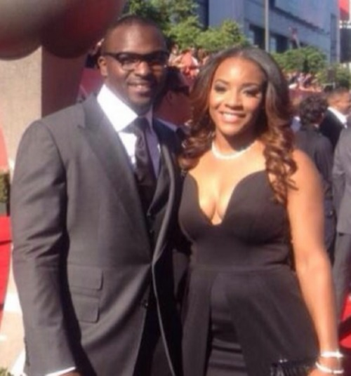 cliff-avril-wife-dantia-avril-pics