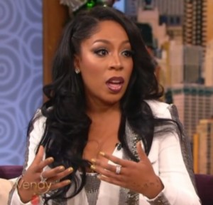 kmichelle-butt-implants-dating-idris-elba