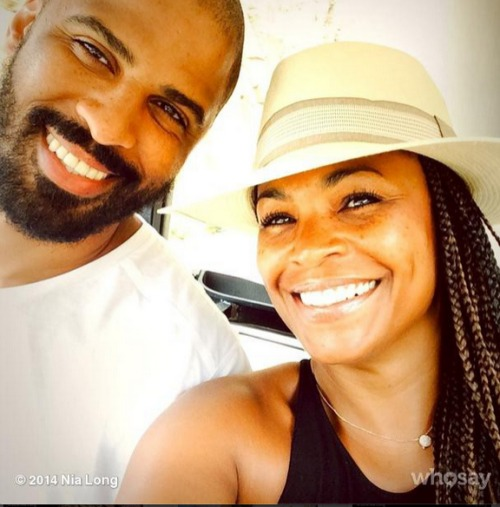 nia-long-boyfriend-husband-photos