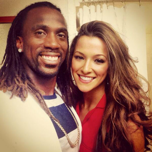 Andrew-McCutchen-wife-Maria-Hanslovan-pics-photos