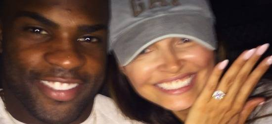 DeMarco Murray Pops The Big Question To His Long Time Girlfriend Heidi Mueller!