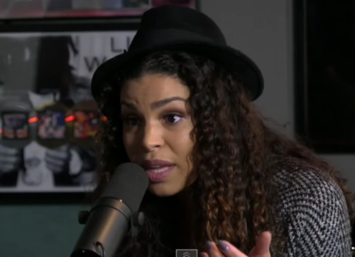 On a recent interview with hot 97 r amp b singer jordin sparks opened up