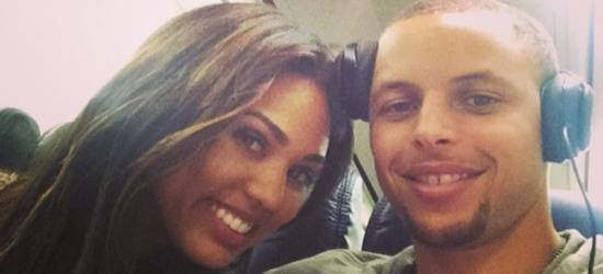 Steph Curry And Wife Ayesha Expecting Second Child Together (Details)