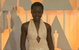 Lupita-Nyong'o-oscar-gown-stolen-video