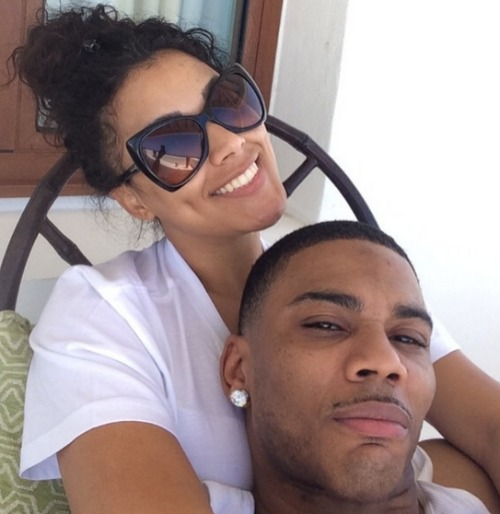 Who is nelly dating