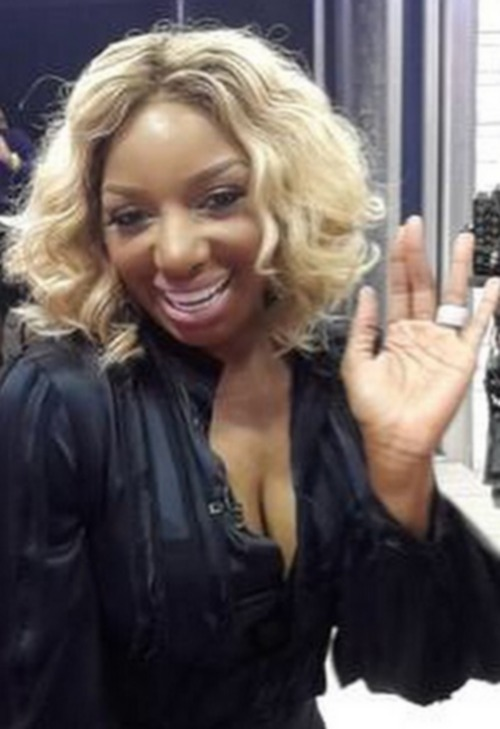 nene-leakes-interview-on-the-real