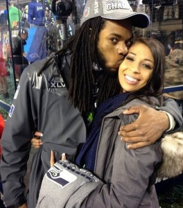 richard-sherman-ashley-moss-baby-boy-