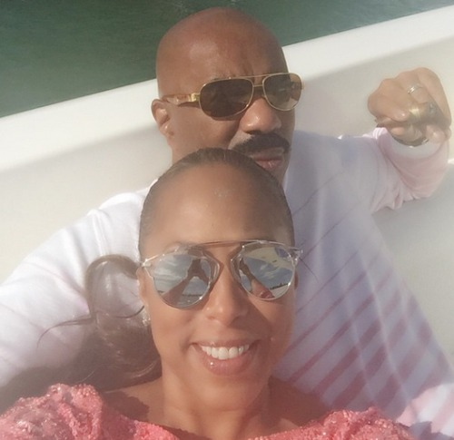 steve-harvey-wife-marjorie-harvey-pics2