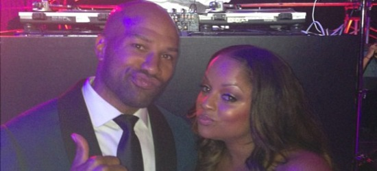 Oh No: Derek Fisher Files For Divorce From His Wife Of 10 Years Candace Fisher. (Details)