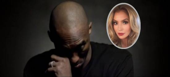 Kobe Bryant Gets Emotional While Taking Blame For Wife Vanessa's Miscarriage During His 2003 R*pe Case! (Video)