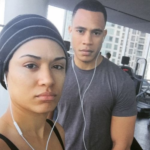 trai-byers-grace-gealey-dating-pics-photos