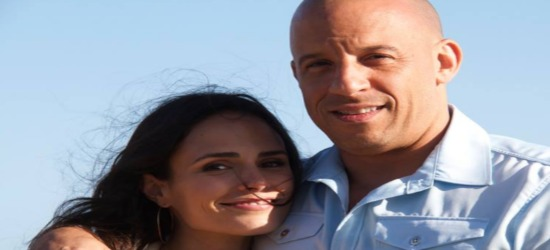 Congratulations: Vin Diesel And Girlfriend Paloma Jiménez Welcome Their Third Child Together! (Video)