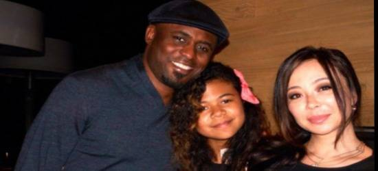 Wayne Brady Describes What He's Looking For In The Perfect Girl! (Video)