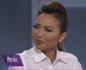 jeannie-mai-biggest-fear