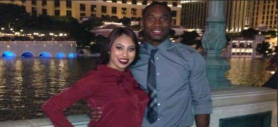 Joseph Randle's Girlfriend Avina Rodriguez
