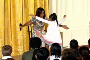 michelle-obama-little-girl-age