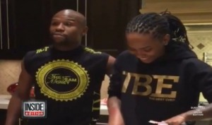 floyd-mayweather-personal-chef-Quiana_Jeffries-video