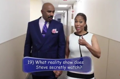 steve-marjorie-harvey-video