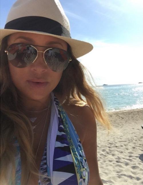Tamia-Grant_Hill-singer