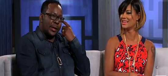 Bobby Brown Speaks Out For The First Time Since Bobbi Kristina's Death! [Video]