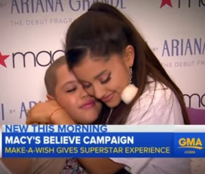 ariana-grande-meets-girl-cancer